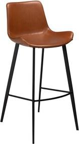 Hype barna öko bőr bárszék, magasság 103 cm - DAN-FORM Denmark