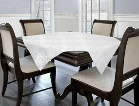 Emil asztalterítő Fehér 85 x 85 cm - HS91506