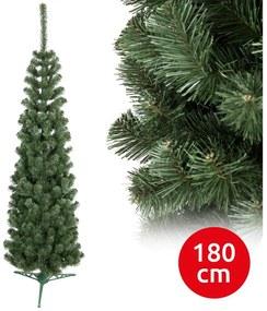 ANMA Karácsonyfa SLIM I 180 cm fenyő AM0015