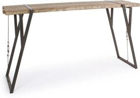 BLOCKS bárasztal 200x54