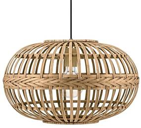 Eglo Eglo 49771 - Mennyezeti függesztékes lámpa AMSFIELD 1xE27/60W EG49771