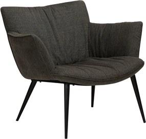 Join fekete fotel - DAN-FORM Denmark