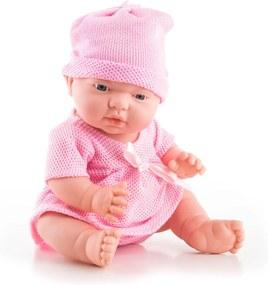 G21 Nyina baba, 28 cm, rózsaszín kiegészítőkkel