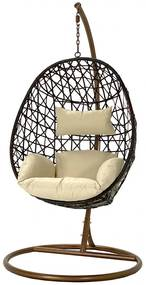 Függő fotel Seychely DELUXE