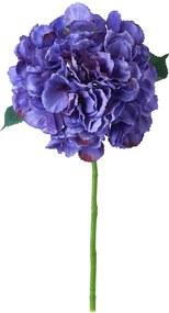 FLORISTA hortenzia lila, 40cm