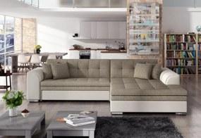 PALERMO ágyazható sarok ülőgarnitúra, 294x80x196 cm, inari 23/soft 33, jobbos