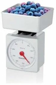 Tescoma Konyhai mechanikus mérleg Accura 0,5kg, fehér