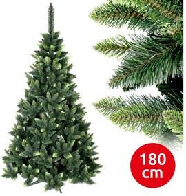 ANMA Karácsonyfa TEM II 180 cm borókafenyő AM0056