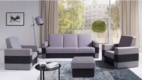 Gordia Lux 3+1+1 kanapé