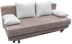 Karina magasfekhelyes, ágyazható kanapé