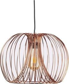 Verger aranyszínű függőlámpa, ø 26 cm - sømcasa