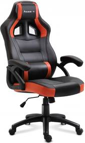 X-Game Force 4.2 Orange Gamer Fotel Black/Orange
