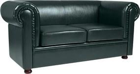 CHA-Chester Light elegáns kétszemélyes kanapé