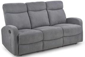 Háromszemélyes relax fotelágy H2885