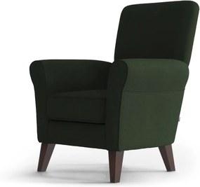 Balard sötétzöld fotel - My Pop Design