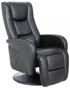 PULSAR tv fotel, relax fotel, masszázs fotel