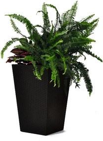 Kind barna virágtartó, magasság 57 cm - Keter