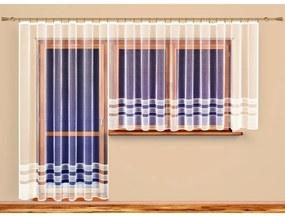 4Home Olívie függöny, 300 x 150 cm, 300 x 150 cm