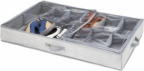 Aldo cipőtároló doboz ágy alá - iDesign
