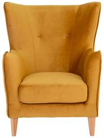 Campo sárga füles fotel - House Nordic