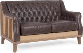 RAYMOND kanapé 2 személyes