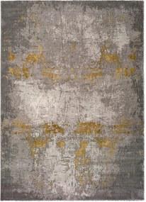 Mesina Mustard szőnyeg, 160 x 230 cm - Universal