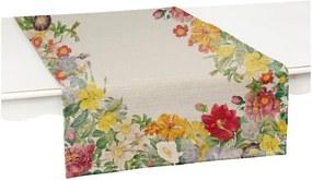 Spring 2 db lenkeverék asztali futó - Madre Selva