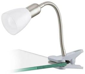 Eglo Eglo 92932 - LED csipeszes lámpa DAKAR 3 1xE14-LED/4W/230V EG92932