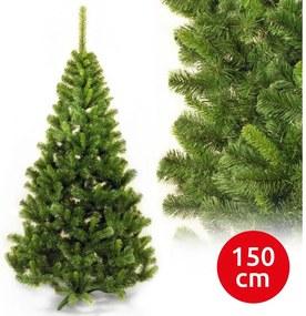 ANMA Karácsonyfa JULIA 150 cm fenyő AM0017