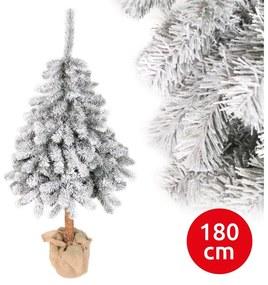 ANMA Karácsonyfa PIN 180 cm fenyő AM0126