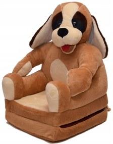 Gyerekfotel - Kutya