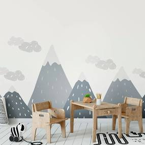 Scandinavian Giant Mountains Dinka falmatrica - Ambiance
