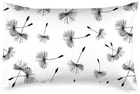 4Home Dandelion párnahuzat, 50 x 70 cm, 50 x 70 cm
