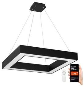 Immax Neo Immax NEO - LED Dimmelhető csillár zsinóron CANTO LED/60W/230V 80x80 cm + távirányító IM0234