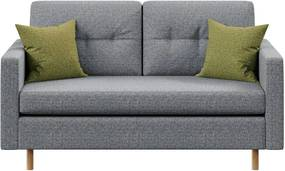 Rudy szürke kanapé - Ghado
