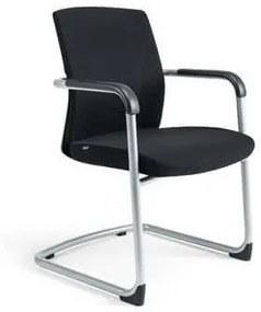Konferencia székek JCON, fekete