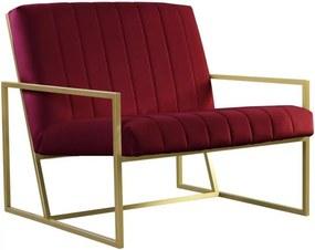 Lucille dizájnos ülőpad - különféle színek