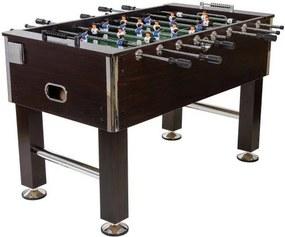 Asztali foci LEEDS Barna 140 x 73 cm