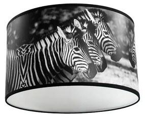 Belis Mennyezeti lámpa ZEBRAS 1xE27/60W/230V BE0132