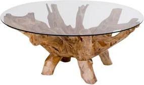 House Nordic - Amazonas Dohányzóasztal