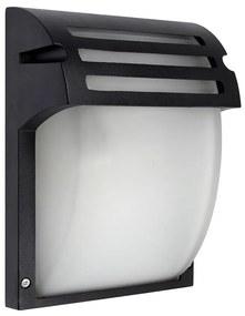 V-Tac Kültéri fali lámpa AMALFI 1xE27/40W/230V IP44 VT0096