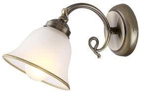Globo Globo 60208W - Fali lámpa ODIN 1xE27/60W/230V GL3604