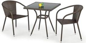 Kültéri asztal H1274
