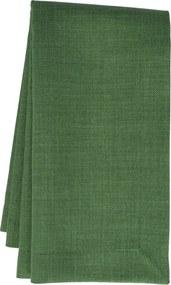 Loft terítő, 42 színben és 4 méretben - Sander méretek: 135 x 170 cm, szín: 11 Zöld Apple