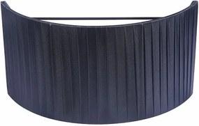 Maytoni Maytoni MOD974-WLShade-Black - Lámpabúra TORONTO fekete E27 W0757