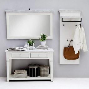 OPUS 1 Fehér elõszoba szett 189cm