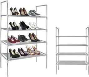 ISO Összecsukható cipődoboz 12 pár, 5626