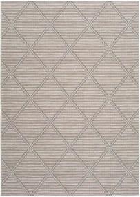 Cork bézs kültéri szőnyeg, 115 x 170 cm - Universal