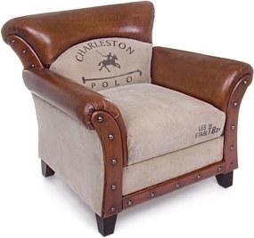 CHARLESTON fotel