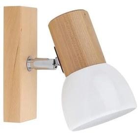 Spot-Light Spot-Light 2224160 - Fali spotlámpa SVENDA 1xE27/60W/230V SP0480